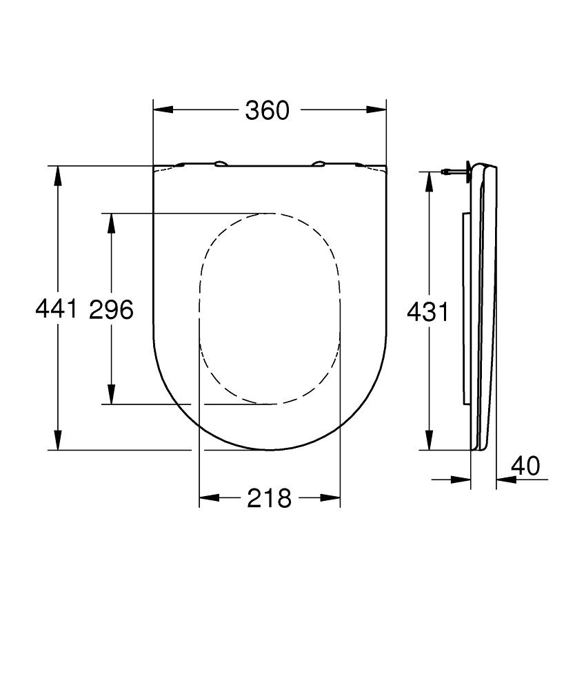39577000 Dimensions