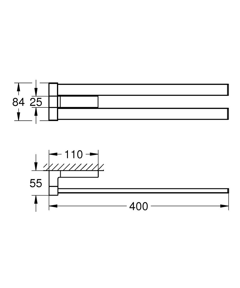 40768000 dimensions