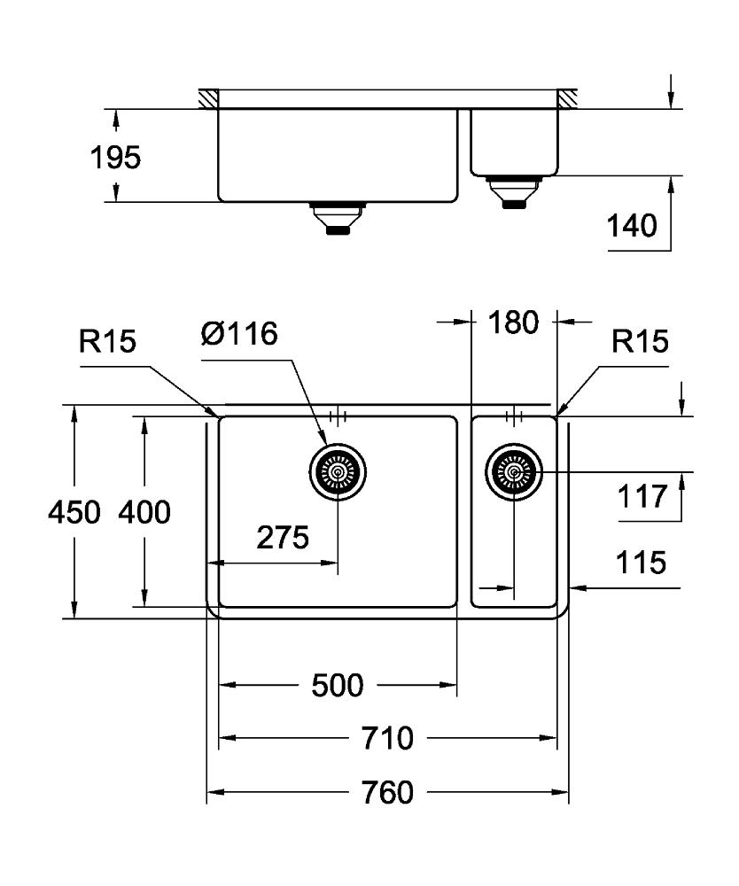31575sd0 dimensions
