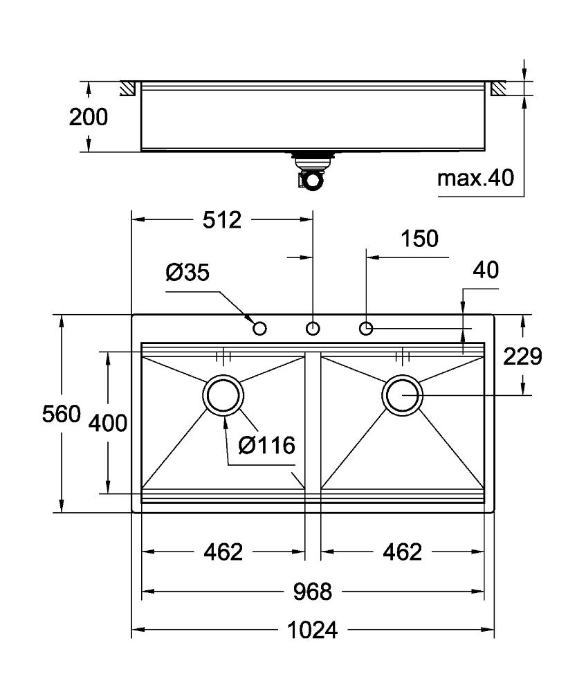31585sd0 dimensions