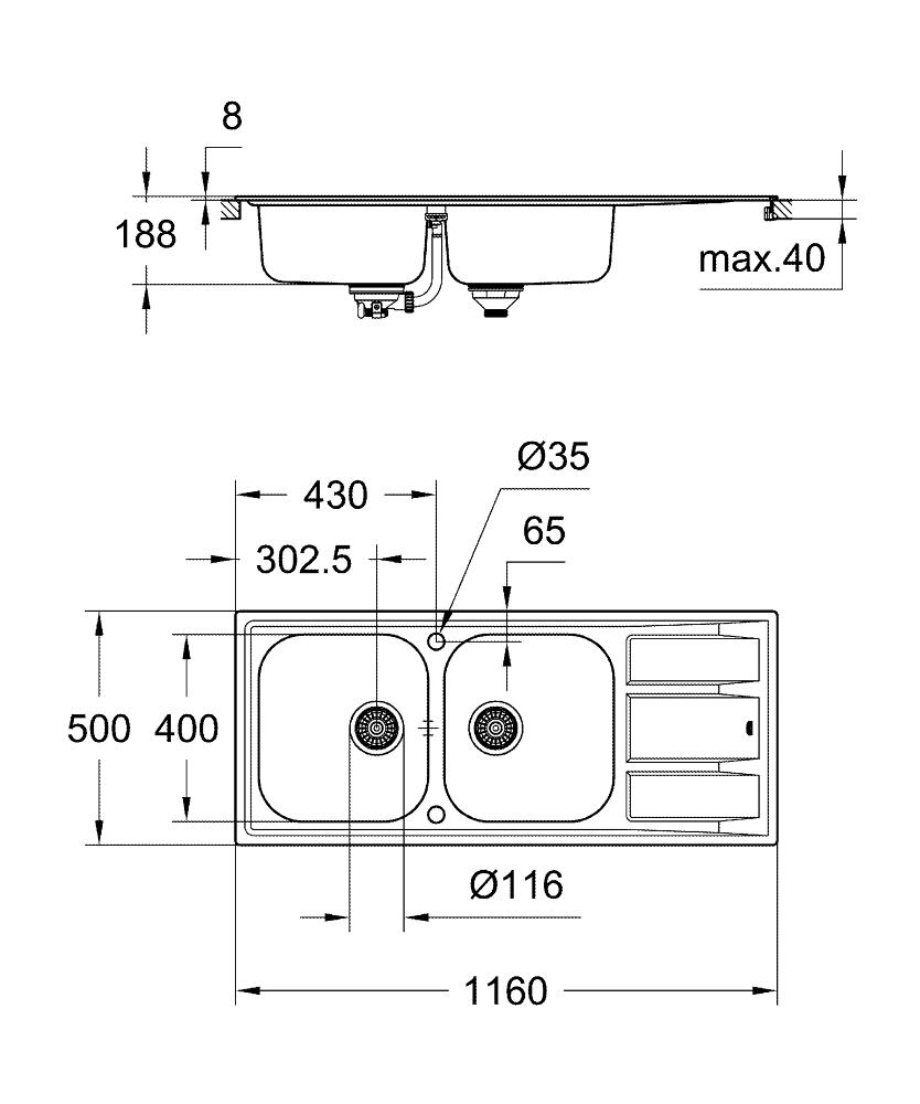 31587sd0 dimensions
