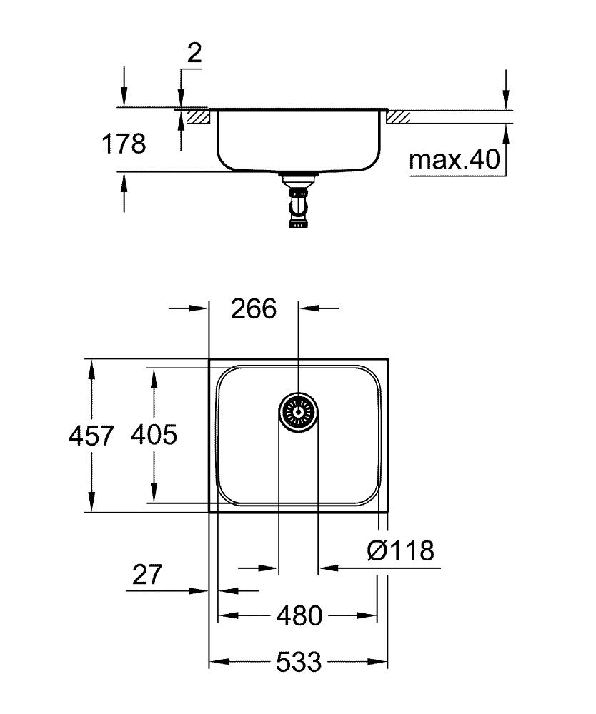 31719sd0 dimensions