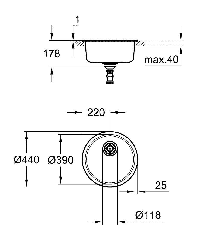 31720sd0 dimensions